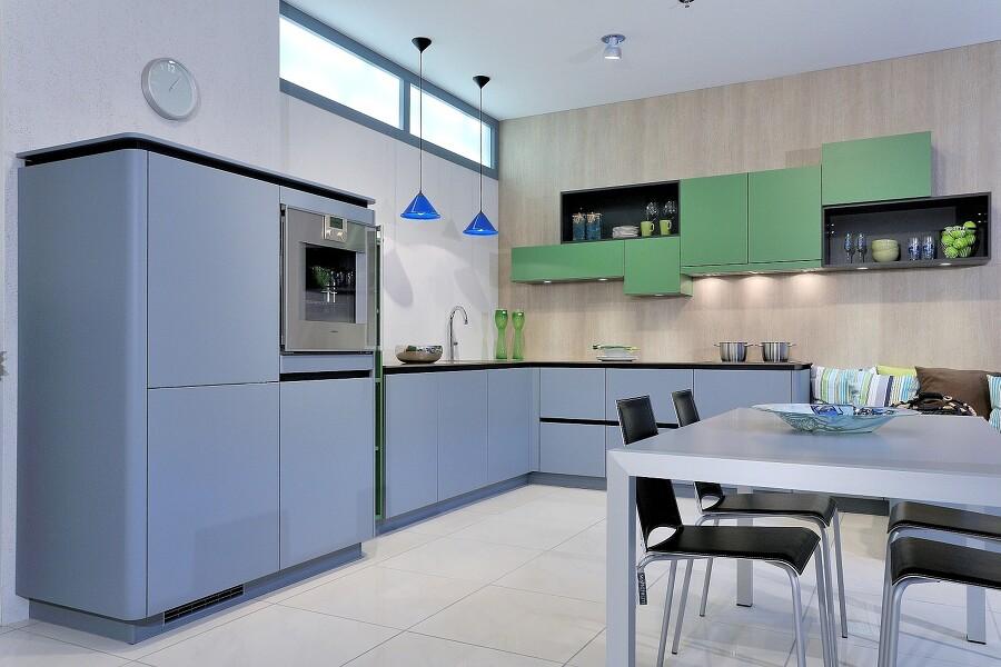 Stunning Küchenlösungen Für Kleine Küchen Images ...