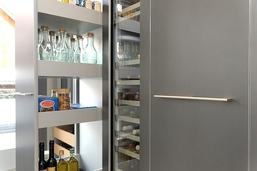 die moderne küche - Individuell geplante Küchen von bulthaup und ...