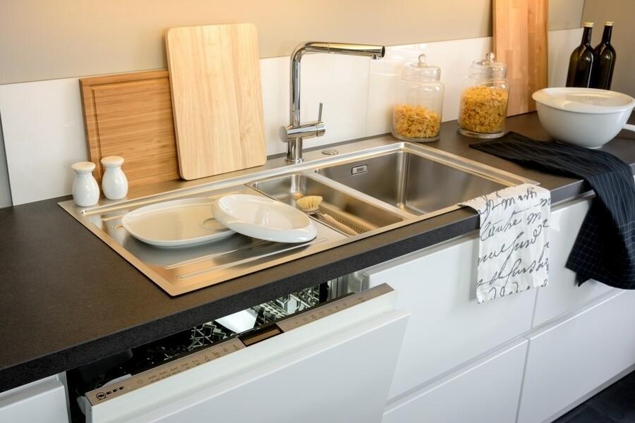 Die Moderne Küche Sager - Individuell geplante Küchen von bulthaup ...
