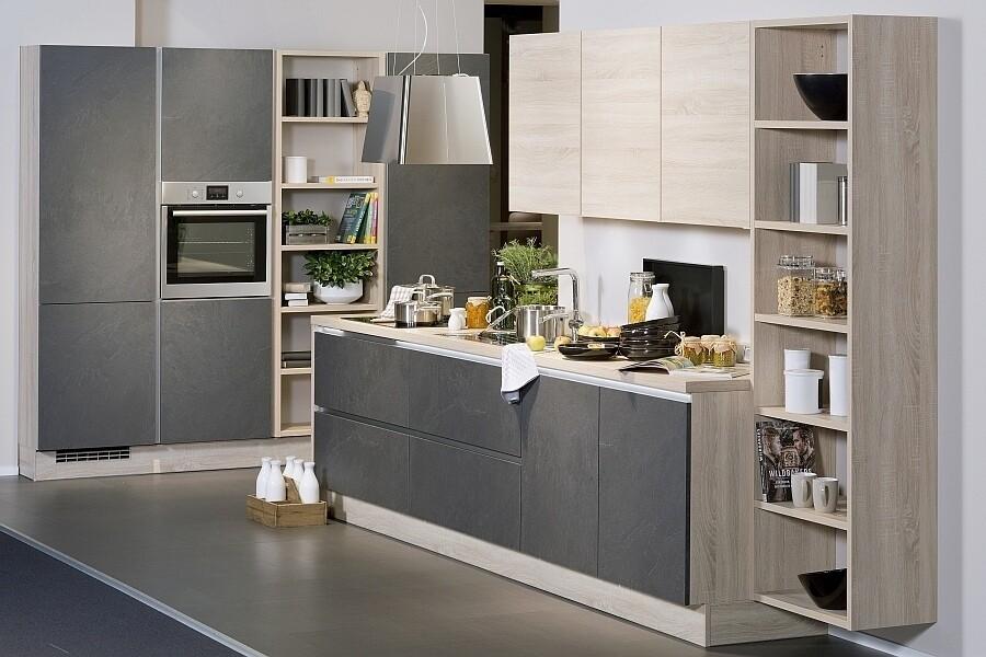Side By Side Kühlschrank In Kleiner Küche : Die moderne küche sager individuell geplante küchen von bulthaup