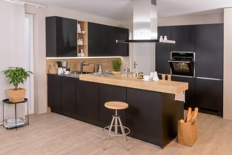 Amerikanischer Kühlschrank Einbauküche : Die moderne küche sager individuell geplante küchen von bulthaup