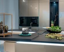 die moderne küche sager - individuell geplante küchen von